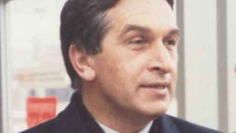 Ulusumuzun Ebedi Lideri Vladislav Ardzınba