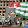 Abhazya – Gürcistan ilişkileri – Anri Cergenia
