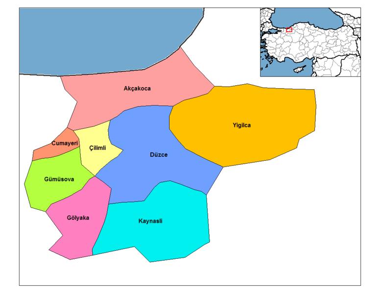 duzce_haritasi
